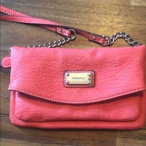 Nine West purse/clutch